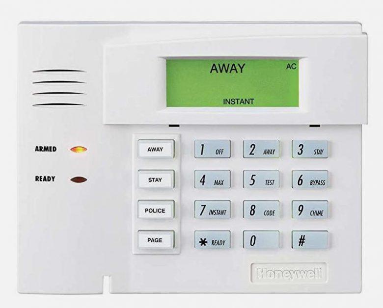 honeywell 5160